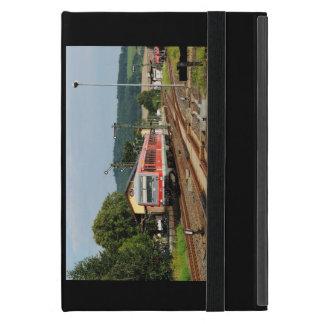 Funda Para iPad Mini Salida de Glauburg Stockheim