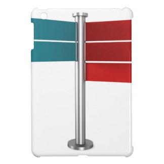 Funda Para iPad Mini Señales de dirección