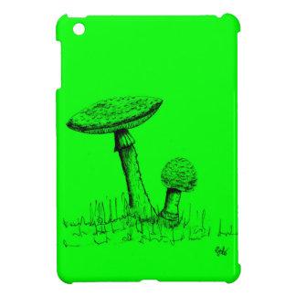 Funda Para iPad Mini Setas y Toadstools Art.