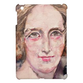 Funda Para iPad Mini shelley de Maria - retrato de la acuarela