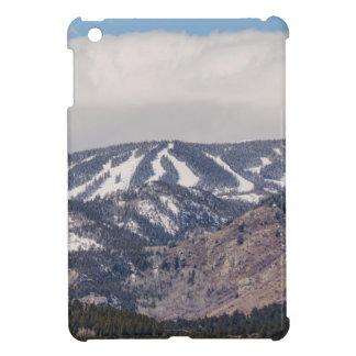 Funda Para iPad Mini Sueño de la cuesta del esquí