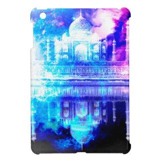 Funda Para iPad Mini Sueños del Taj Mahal del cielo de la creación