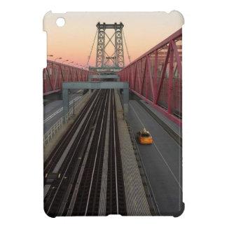 Funda Para iPad Mini Taxi de Brooklyn