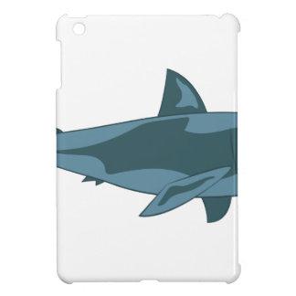 Funda Para iPad Mini Tiburón