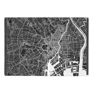 Funda Para iPad Mini Tokyo Urban Pattern
