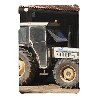 Funda Para iPad Mini Tractor gris, EL Camino, España