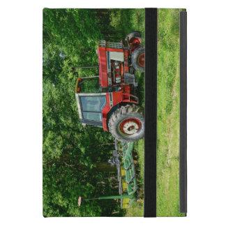 Funda Para iPad Mini Tractor internacional viejo