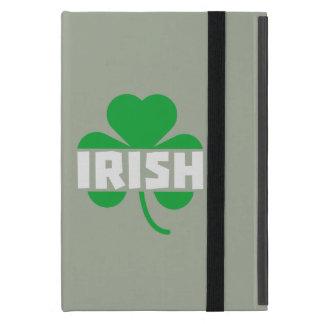 Funda Para iPad Mini Trébol irlandés Z2n9r del cloverleaf