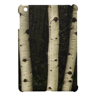 Funda Para iPad Mini Tres pilares del bosque