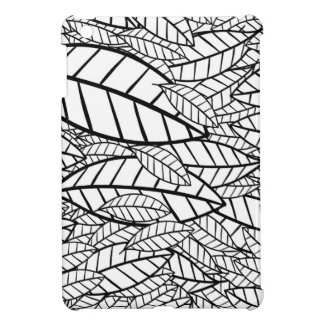 Funda Para iPad Mini tropical grande