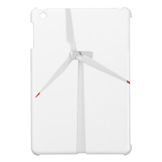Funda Para iPad Mini Turbina de viento moderna