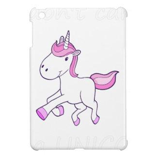 Funda Para iPad Mini unicorn6