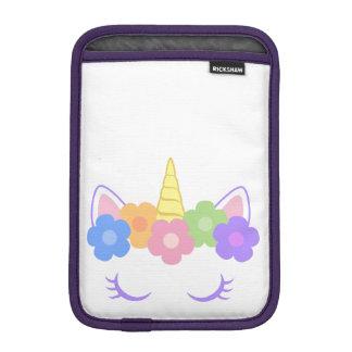Funda Para iPad Mini Unicornio elegante