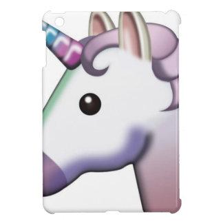 Funda Para iPad Mini Unicornio hermoso Emoji