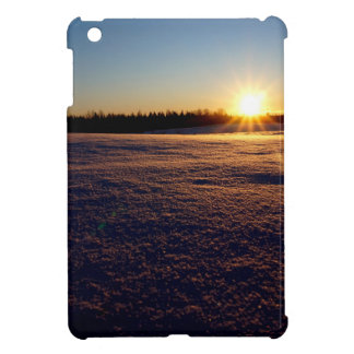 Funda Para iPad Mini Va enero largo