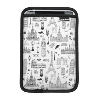 Funda Para iPad Mini Vacaciones en el modelo de Europa
