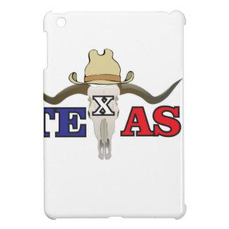 Funda Para iPad Mini vaquero muerto Tejas