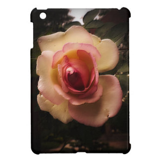 Funda Para iPad Mini Verano grabado en relieve subió