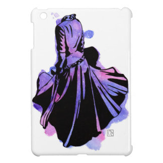Funda Para iPad Mini Vestido de la galaxia