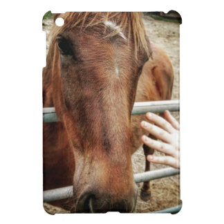 Funda Para iPad Mini Vida del caballo