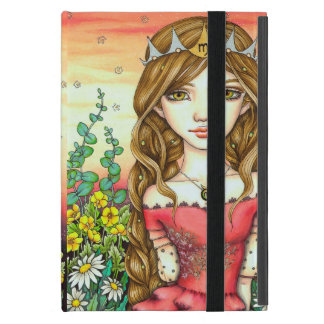 Funda Para iPad Mini Virgo