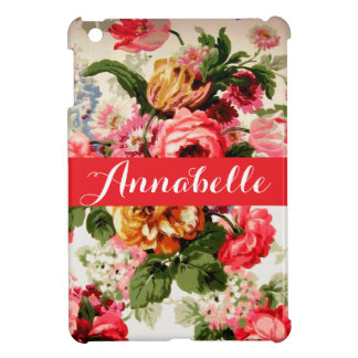 Funda Para iPad Mini Virtudes del Victorian