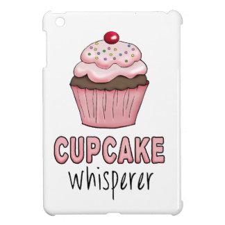 Funda Para iPad Mini Whisperer de la magdalena