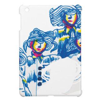 Funda Para iPad Mini wondercrowd-tentáculos