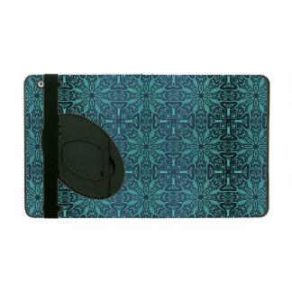 Funda Para iPad Modelo antiguo real de lujo floral