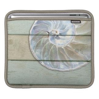 Funda Para iPad Nautilus Shell