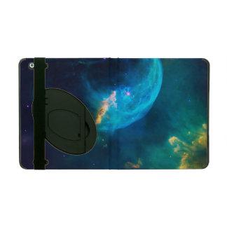 Funda Para iPad Nebulosa de la burbuja