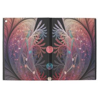 """Funda Para iPad Pro 12.9"""" Arte moderno abstracto del fractal de la fantasía"""