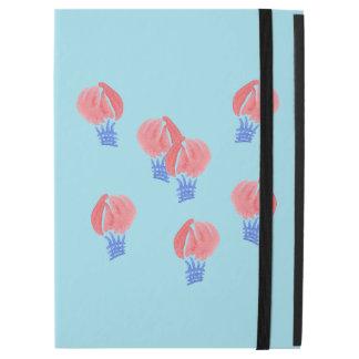 """Funda Para iPad Pro 12.9"""" Caso del iPad de los balones de aire favorable sin"""