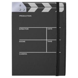 """Funda Para iPad Pro 12.9"""" Cine de la tablilla para la acción"""