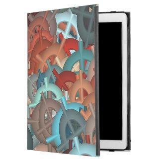 """Funda Para iPad Pro 12.9"""" diversión, fantasía y alegría 2"""