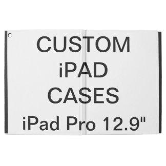 """Funda Para iPad Pro 12.9"""" El personalizado personalizó 12,9"""" favorables"""