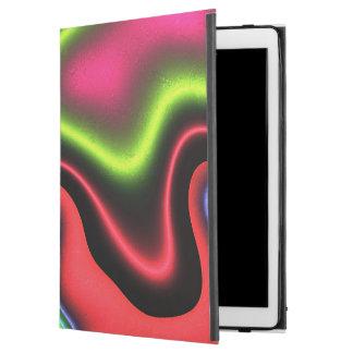 """Funda Para iPad Pro 12.9"""" Fantasía vibrante 1"""
