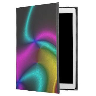 """Funda Para iPad Pro 12.9"""" Fantasía vibrante 3"""