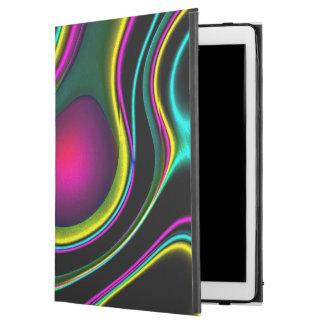 """Funda Para iPad Pro 12.9"""" Fantasía vibrante 5"""