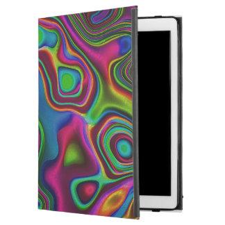 """Funda Para iPad Pro 12.9"""" Fantasía vibrante 7"""