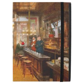 "Funda Para iPad Pro 12.9"" Farmacia - la farmacia 1910 de Congdon"