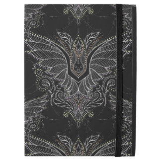"Funda Para iPad Pro 12.9"" Favorable 12,9"" casos de vampiro del palo del iPad"