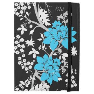 "Funda Para iPad Pro 12.9"" Floral moderno personalizada"