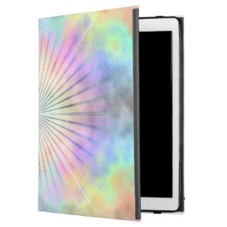 """Funda Para iPad Pro 12.9"""" Horizonte de la explosión de la estrella del arco"""