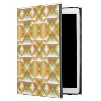 """Funda Para iPad Pro 12.9"""" Ipad de la plantilla favorable"""