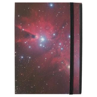 """Funda Para iPad Pro 12.9"""" Nebulosa del cono"""