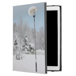 """Funda Para iPad Pro 12.9"""" País de las maravillas del invierno"""