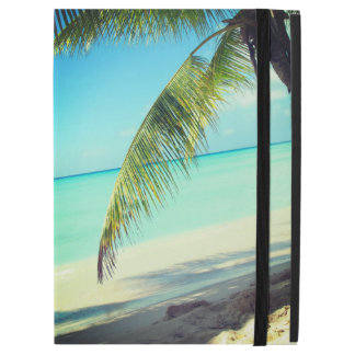 "Funda Para iPad Pro 12.9"" Playa de Domenicana"