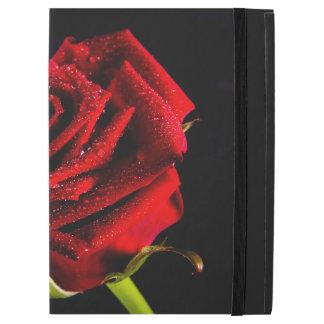 """Funda Para iPad Pro 12.9"""" Rosa rojo hermoso"""