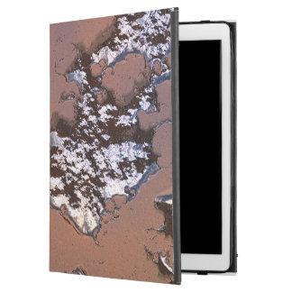 """Funda Para iPad Pro 12.9"""" superficie 1 del planeta de la fantasía"""